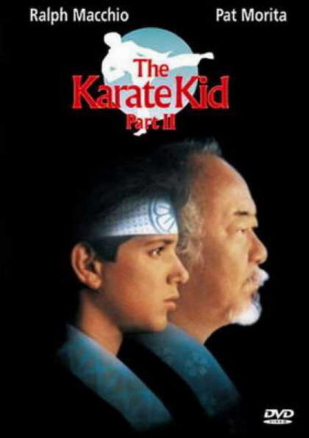 Парень-каратист 2 / The Karate Kid, Part II (1986) DVDRip