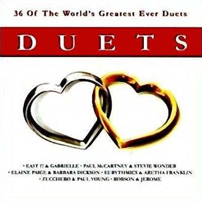 Сборник: 36 Of The World's Greatest Ever Duets (1997)