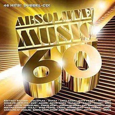 Сборник: Absolute Music 60 (2009)xd;