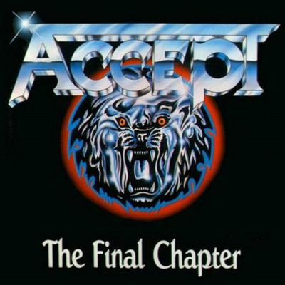 Accept - The Final Chapter (1998)