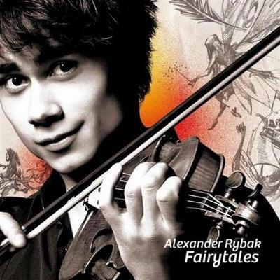 Alexander Rybak - Fairytales (RETAIL CD) (2009)