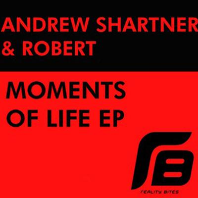 ??????: Moments Of Life EP