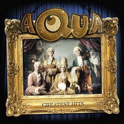 Aqua - Greatest Hits (2009)