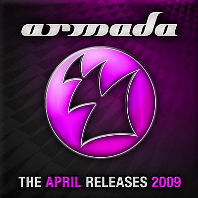 Armada The April Releases (2009)