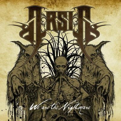 Arsis - We Are The Nightmare (2008)