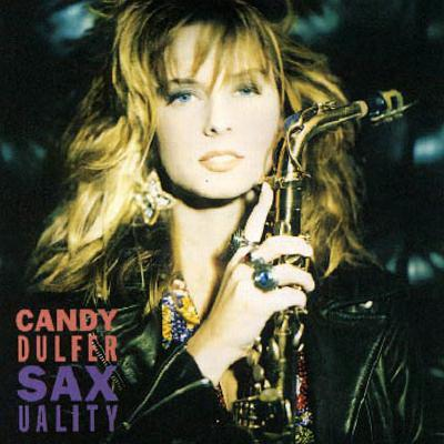 Candy Dulfer - Sax Uality (1991)