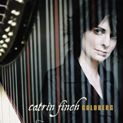 Catrin Finch - Goldberg (2009)