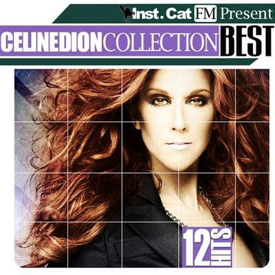 Celine Dion - Collection Best (2009)