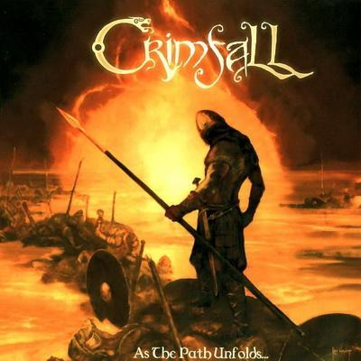 Crimfall - As The Path Unfolds... (2009)