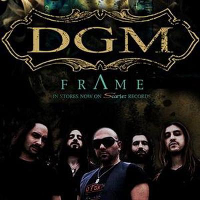 DGM - Frame (2009)
