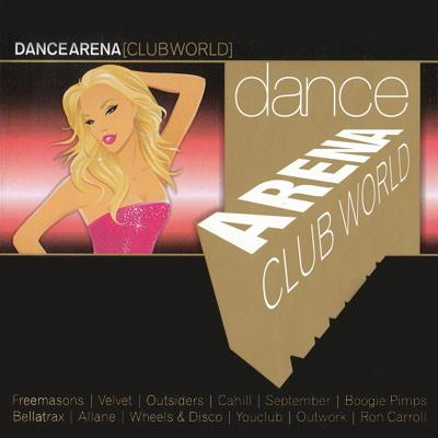 Dance Arena (Club World) (2009)