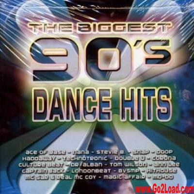 Сборник: Dance Hits of 90's from Go2Load.com (2009) (vol.1)