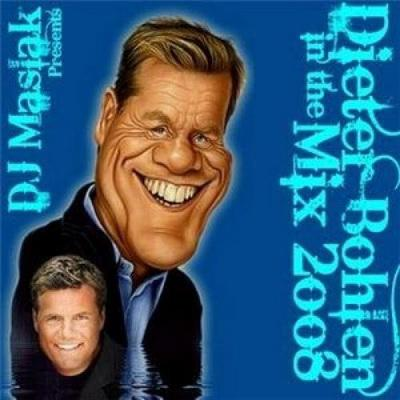 Dieter Bohlen - In The Mix (DJ Maslak) (2008)