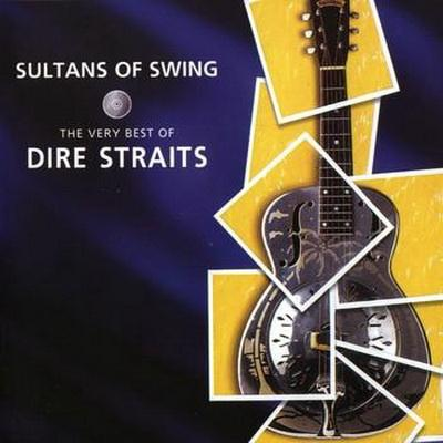 Dire Straits - Sultans Of Swing (1998)