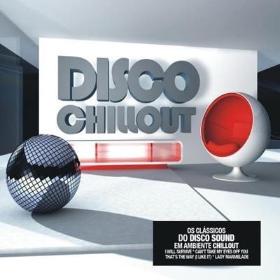 Сборник: Disco Chillout (2009)