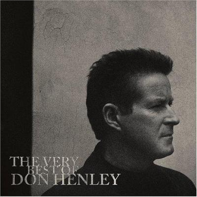 Don Henley - The Very Best Of Don Henley (2009)
