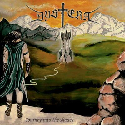 Dystera - Journey Into The Shades (2009)