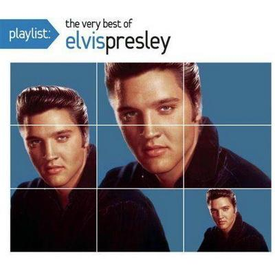 Elvis Presley – Playlist: The Very Best Of Elvis Presley (2008)