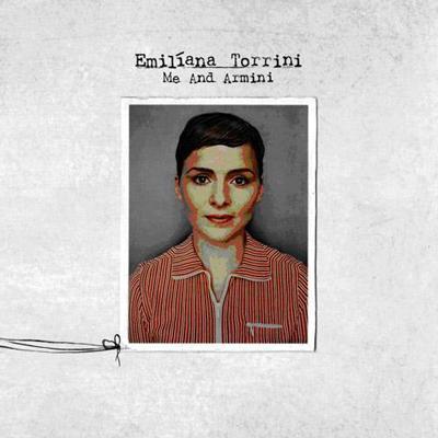 Emiliana Torrini - Me And Armini (2008)