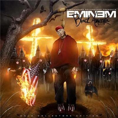 Eminem - Black Amerika (2009)