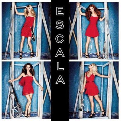 Escala - Escala (2009)