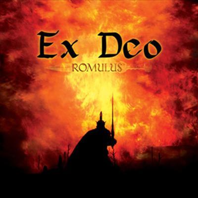 Ex Deo - Romulus (2009)