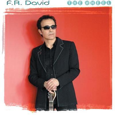 F.R. David - The Wheel (2007)