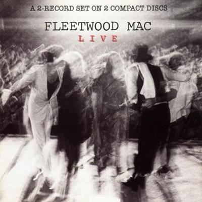Fleetwood Mac - Fleetwood Mac Live (1980)