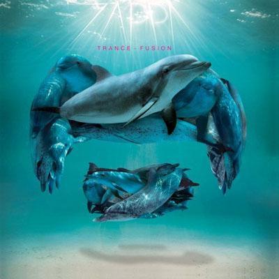 Frank Zappa - Trance-Fusion (2006)
