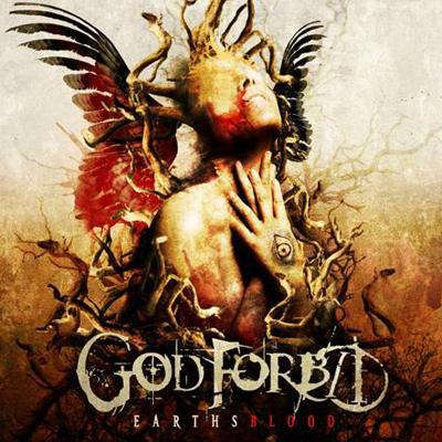 God Forbid - Earth's Blood (2009)