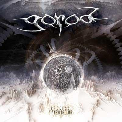 Gorod - Process Of A New Decline (2009)