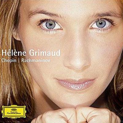 Helene Grimaud – Chopin/Rachmaninov (2005)