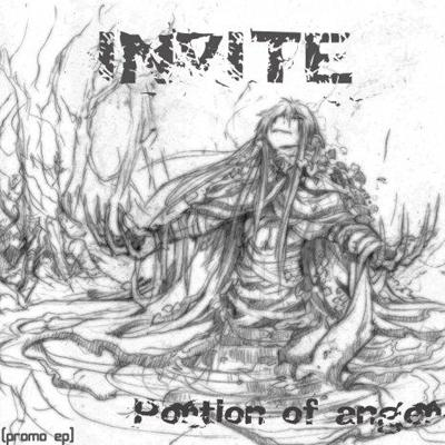 Invite - Partion Of Anger (2009)
