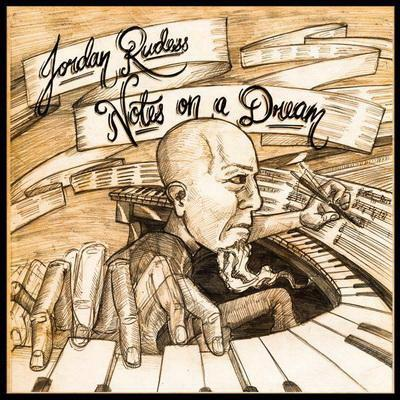 Jordan Rudess - Notes On A Dream (2009)