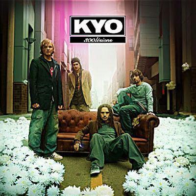 KYO - 300 Lesions (2004)