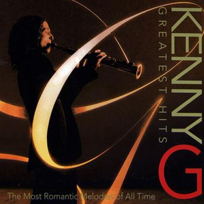 Kenny G - Greatest Hits (2009)