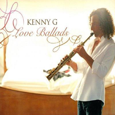 Kenny G - Love Ballads (2008)