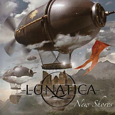 Lunatica - New Shores (2009)