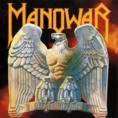 Manowar - Battle Hymns (1982)