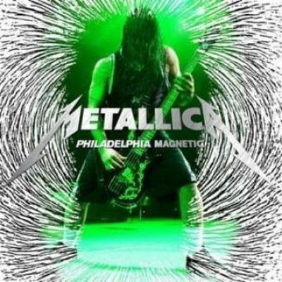 Metallica - Philadelphia Magnetic (2009;01;17; Philadelphia;Live)