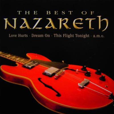 Nazareth - The Best Of Nazareth (2002)