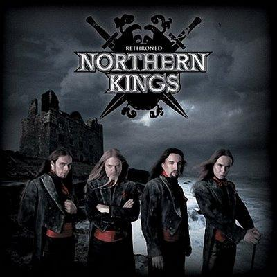 Northern Kings - Rethroned (2008)