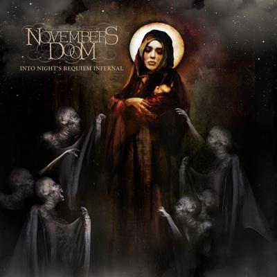 Novembers Doom - Into Night's Requiem Infernal (2009)