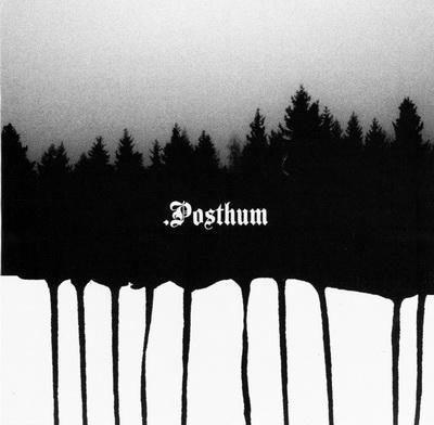 Posthum - .Posthum (2009)