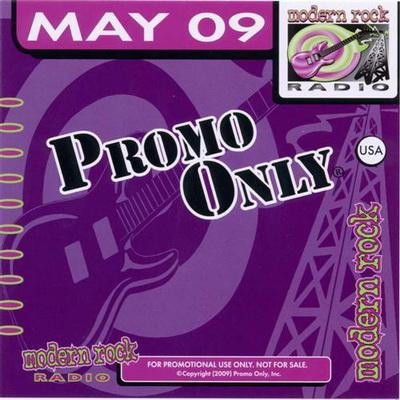 Promo Only Modern Rock May 09 (2009)