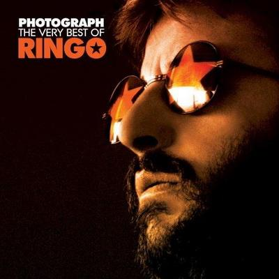 Ringo Starr - Photograph (The Best of Ringo) (2007)