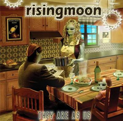 Rising Moon - They Are As Us (2005)