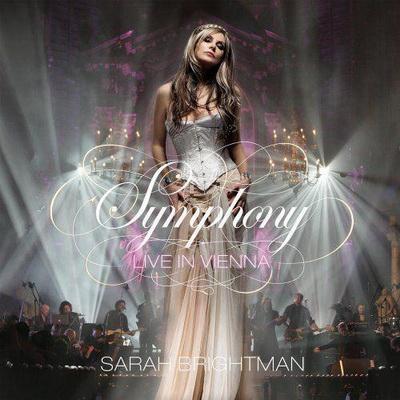 Sarah Brightman – Symphony: Live In Vienna (2009)