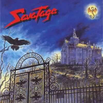 Savatage - Poets And Madmen (2001)