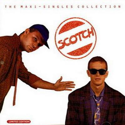 Scotch - The Maxi (Singles Collection) (2008)